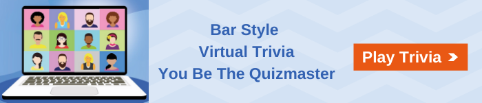 bar style trivia game